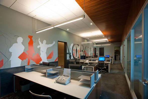 spectrum arrow office furniture